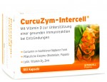 Kurkumina Curcuzym - InterCell 100 kaps. - InterCell