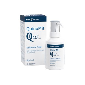 QuinoMit Q10 Fluid 50 ml - Dr Enzmann