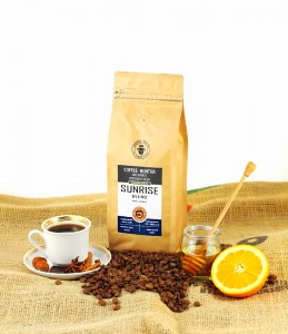 Kawa Sunrise Blend - 250g  - Coffe Hunter